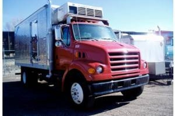 What Is a Reefer Truck?