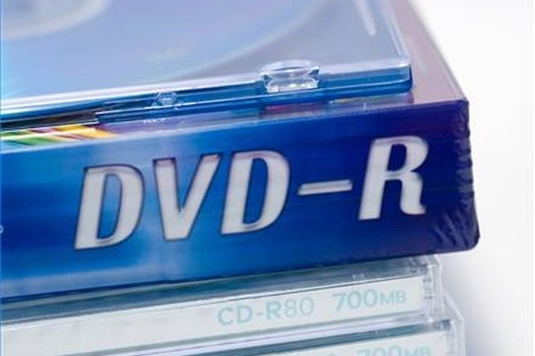 DVD-Rs