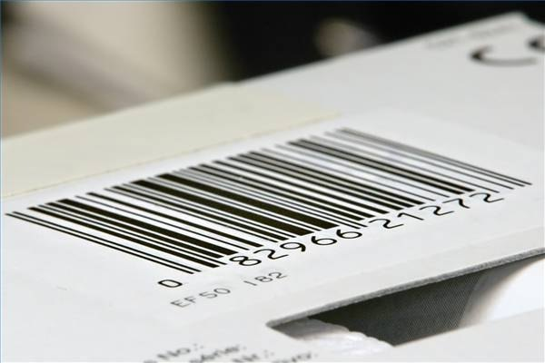 Use a Barcode Scanner