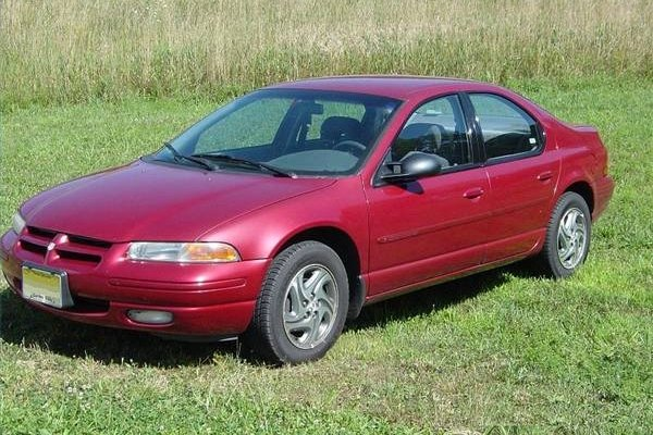 Replace an Upper Ball Joint on a Dodge Stratus