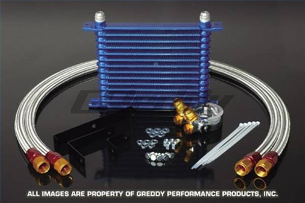 Oil Cooler Benefits