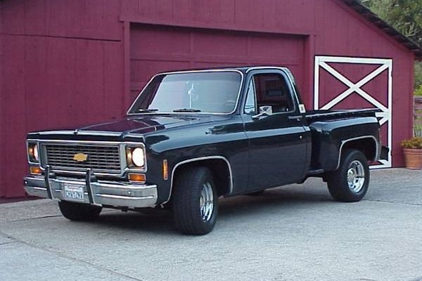 How to Make a Chevy Truck Faster | It Still Runs