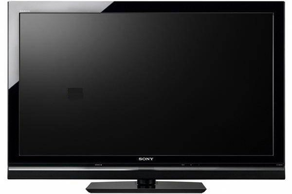 An LCD Television