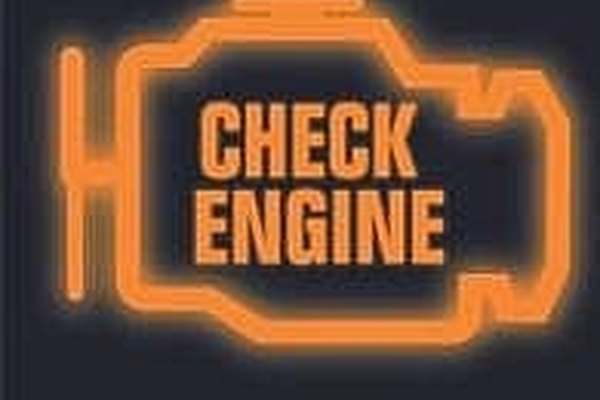 Find the Check Engine Light Code for a Dodge Intrepid