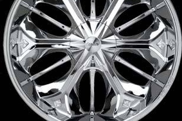 See What Rims Look Good on a Car