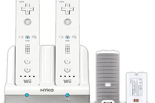 how to program wii controllers