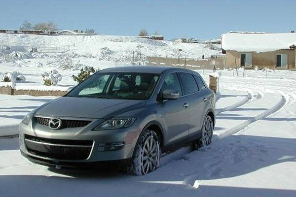 How Does Mazdas Active Torque Split All Wheel Drive Work?