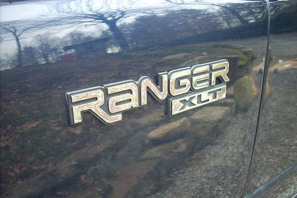 How To Fix The Rear Bumper On A Ford Ranger It Still Runs