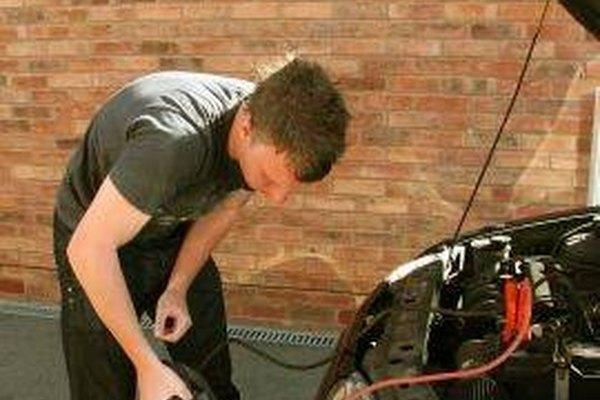 Can You Jumpstart A Car With A Bad Alternator >> How To Jump Start A Car With A Bad Alternator It Still Runs