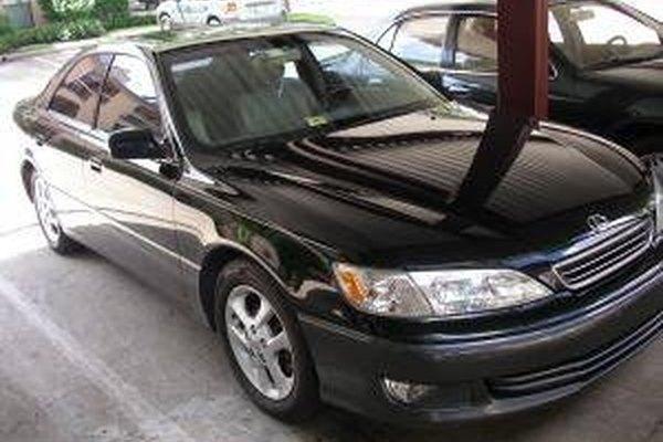 How To Replace A Lexus Es300 Fuel Pump It Still Runsrhitstillruns: 1998 Toyota Camry Fuel Pump Location At Gmaili.net