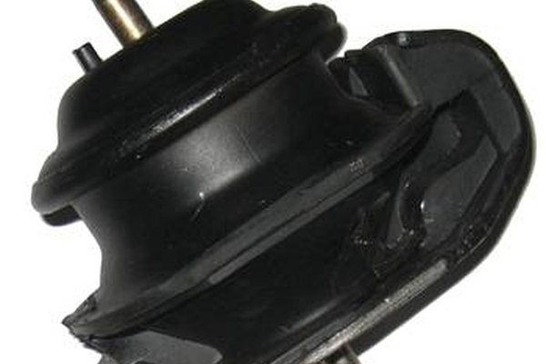 Cost to Replace Motor Mounts