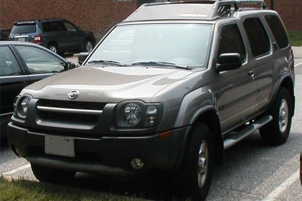Replace a Nissan Xterra's Water Pump