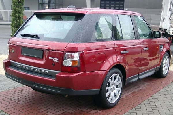 Reset a Tire Monitor on a 2007 Range Rover HSE