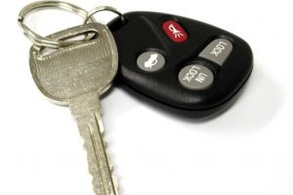 Make Replacement Car Keys