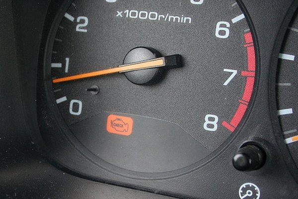 Check Engine Light Problems It Still Runs Your Ultimate Older