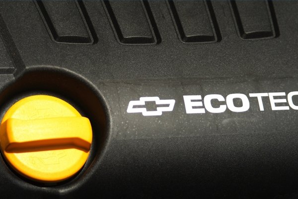 Who Makes the Chevrolet Ecotec Engines?