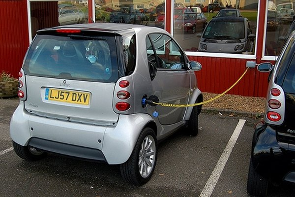 facts on electric cars