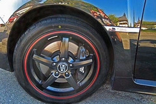Pros & Cons of Low Profile Tires
