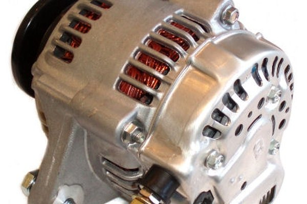 What Are the Causes of Alternator Failure?