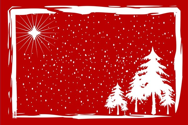 a holiday greeting card made online - Holiday Christmas Cards