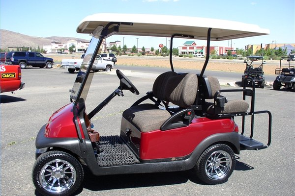 How to Check a Golf Cart for Bad Batteries | It Still Runs Golf Cart Gang on golf cartoons, golf accessories, golf handicap, golf games, golf players, golf words, golf tools, golf girls, golf machine, golf buggy, golf card, golf trolley, golf hitting nets,