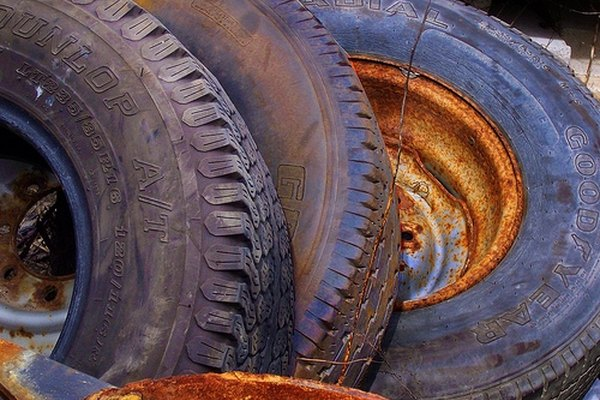 What Are The Causes Of Extreme Inner Tire Wear It Still Runs