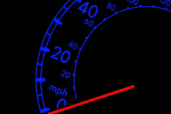 What Are The Causes Of Poor Acceleration In A Chevy S10 It Still Runs