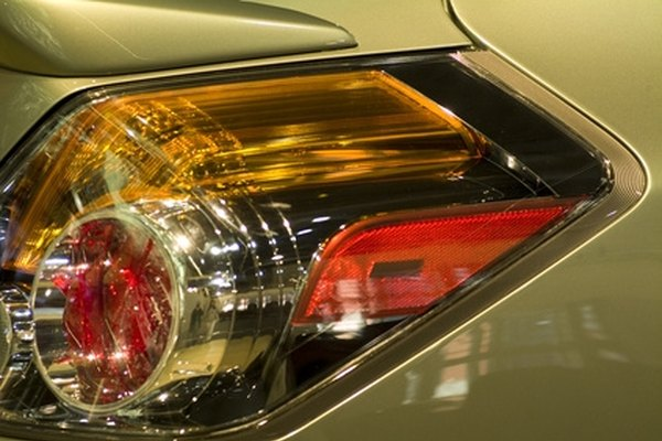 Replace taillights without a mechanic