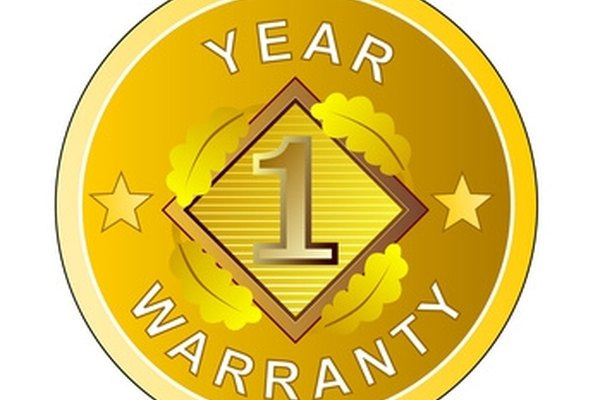 A Warranty Gives A Buyer Assurance Of Free Repair, Though Possibly Limited,  Throughout The