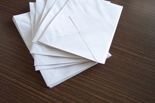 How To Print A Greeting Card Envelope It Still Works
