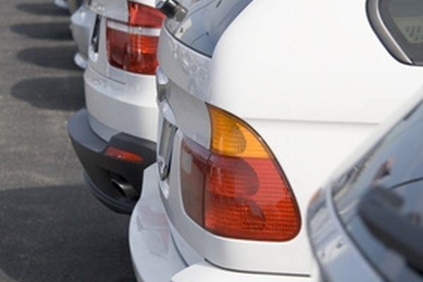 When selling a car, protect yourself by properly transferring or relinquishing your tags.