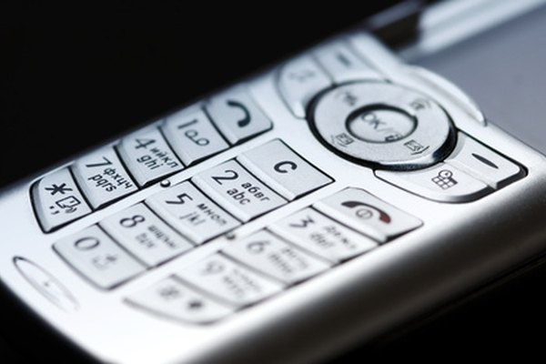You can block numbers from being able to call your cell phone, and block your number from showing up on caller ID.