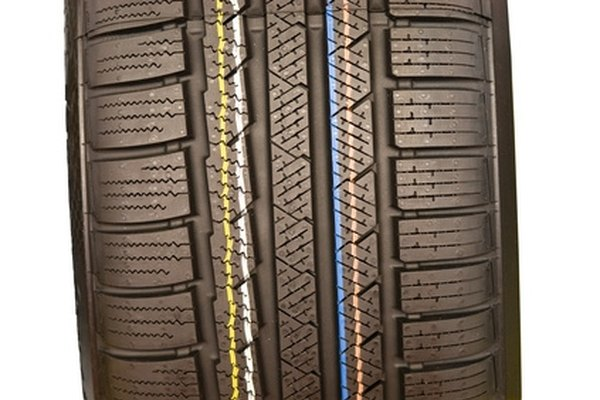 Use tire data to select the most appropriate tires.