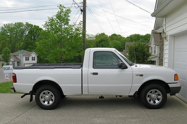 ford ranger years to avoid