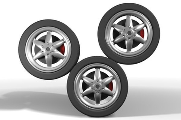Large and small tires come with advantages and drawbacks.