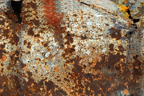 Left untreated, rust will spread over the entire surface of your car.