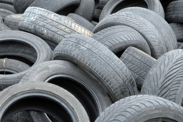 Learn how to dispose of used tires in Florida.