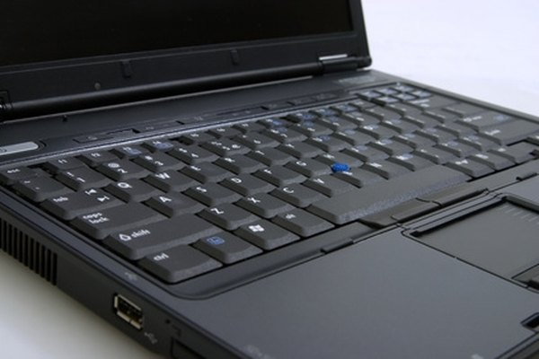 How to Unlock the F8 Key on a Dell Laptop | It Still Works