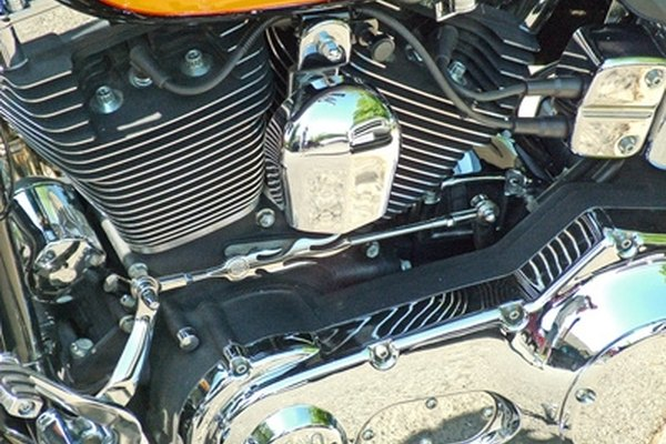 Motorcycle horns are generally a non-repairable item and must be changed out when they malfunction.