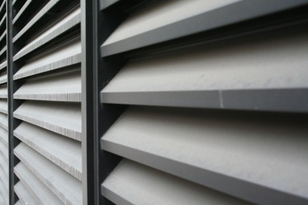 A cabin air filter protects your ventilation system.