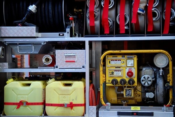 Portable generators are an important part of emergency preparedness.