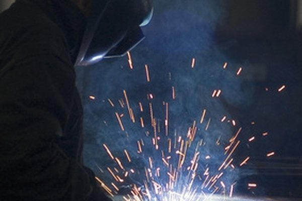 Cutting torches are most often used in industrial applications.