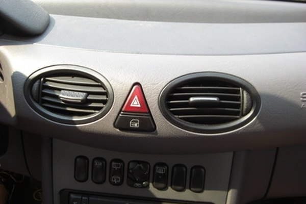 Air conditioning has almost become a necessity in all cars now.