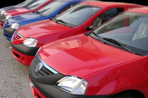 Rental cars have certain liability requirements and regulations.