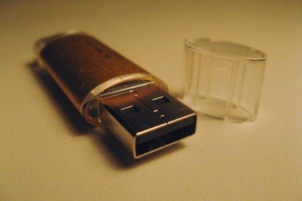Transfer files easily to your USB drive