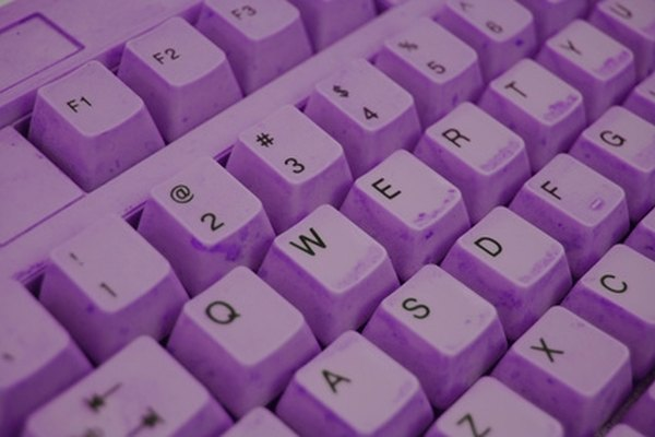 Keystroke loggers track everything that you type.