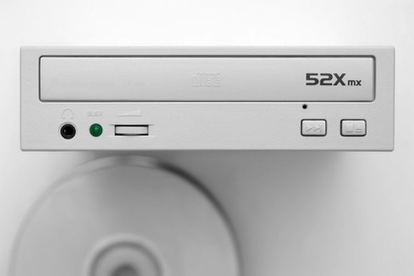 How to Update a CD ROM Driver   It Still Works