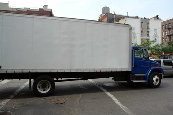 Following a commercial vehicle safety checklist is vital.