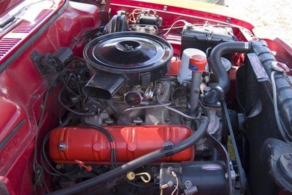 How to Identify a Carter Carburetor | It Still Runs