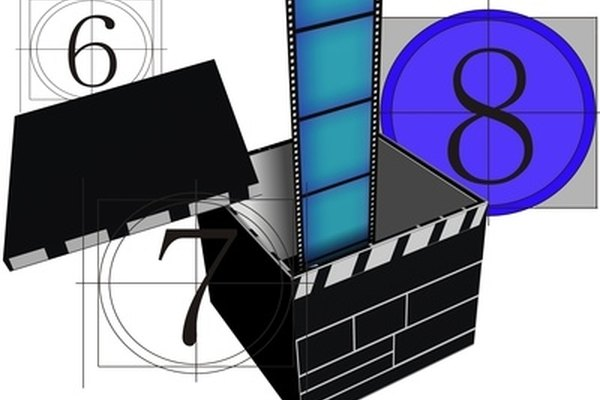 Sharpening your digital video files can be achieved by using the sharpen plug-in found in most video editing programs.